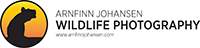 Arnfinn Johansen Wildlife Photography